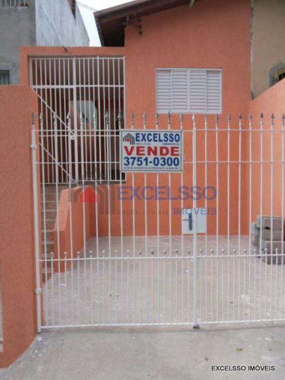 CASA TÉRREA para Venda - BUTANTÃ - JARDIM CELESTE