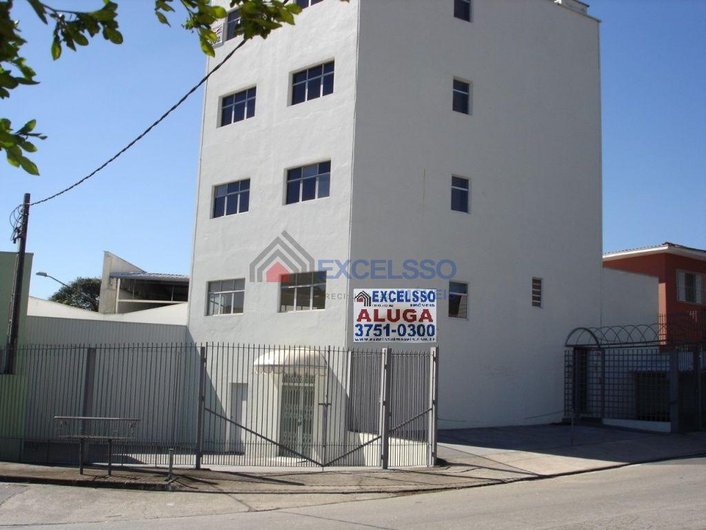 PRÉDIO para Locação - Jardim Jussara