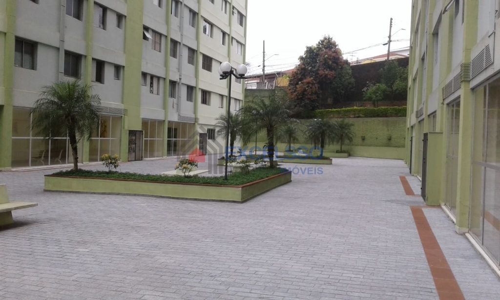 APARTAMENTO para Venda - Butantã - Jardim Esmeralda