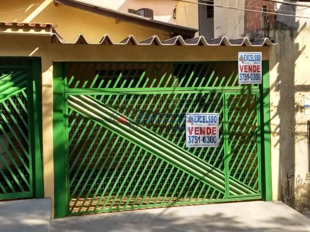CASA TÉRREA para Venda - Butantã - Jardim Dracena