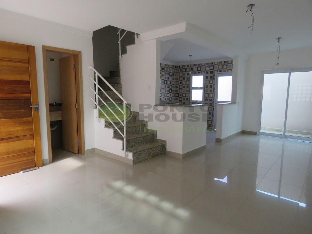 Casa Em Condomínio para Venda - Ipiranga