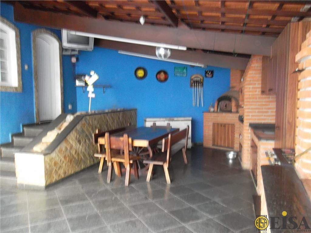Casa De Condomãnio de 4 dormitórios à venda em Jardim Guapira, Sã?o Paulo - SP