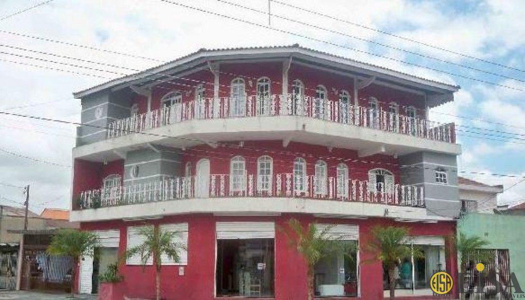 Casa De Condomínio de 6 dormitórios à venda em Parque Edu Chaves, São Paulo - SP