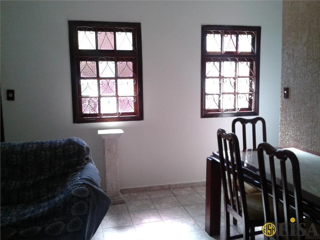 Casa De Condomãnio de 2 dormitórios em Jardim Tremembã?, Sã?o Paulo - SP