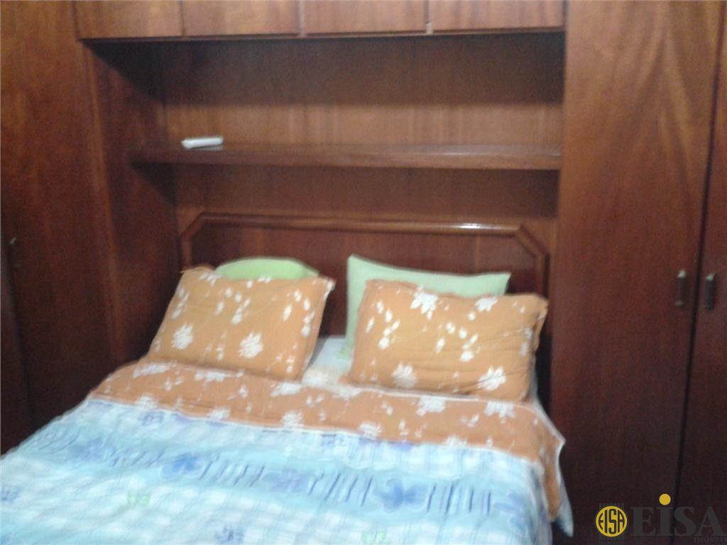 Casa De Condomínio de 2 dormitórios à venda em Jardim Tremembé, São Paulo - SP