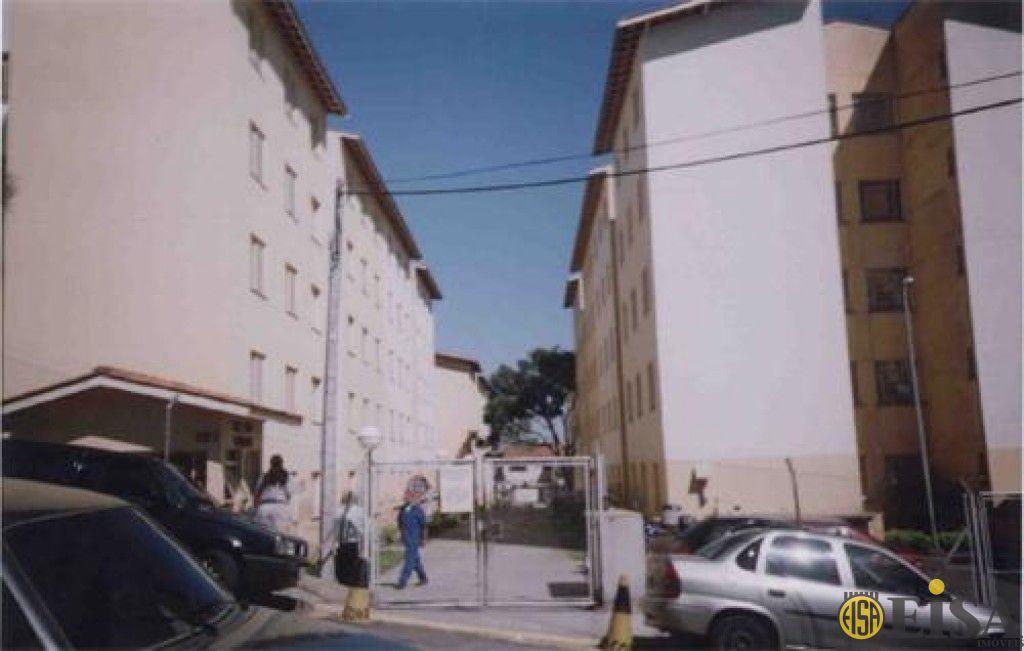 Cobertura de 2 dormitórios à venda em Itaquera, São Paulo - SP