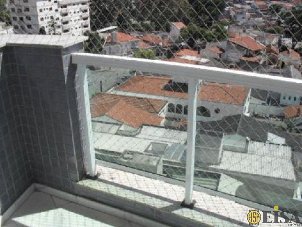 Cobertura de 3 dormitórios em Vila Maria Alta, Sã?o Paulo - SP