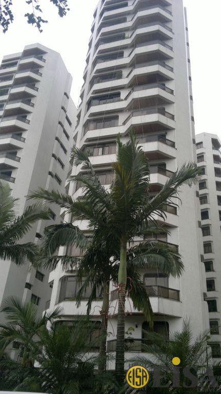 Cobertura de 3 dormitórios à venda em Vila Rosália, Guarulhos - SP