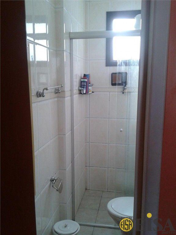 Cobertura de 3 dormitórios em Vila Guilherme, Sã?o Paulo - SP