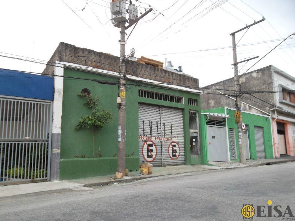 Comercial à venda em Vila Nivi, São Paulo - SP