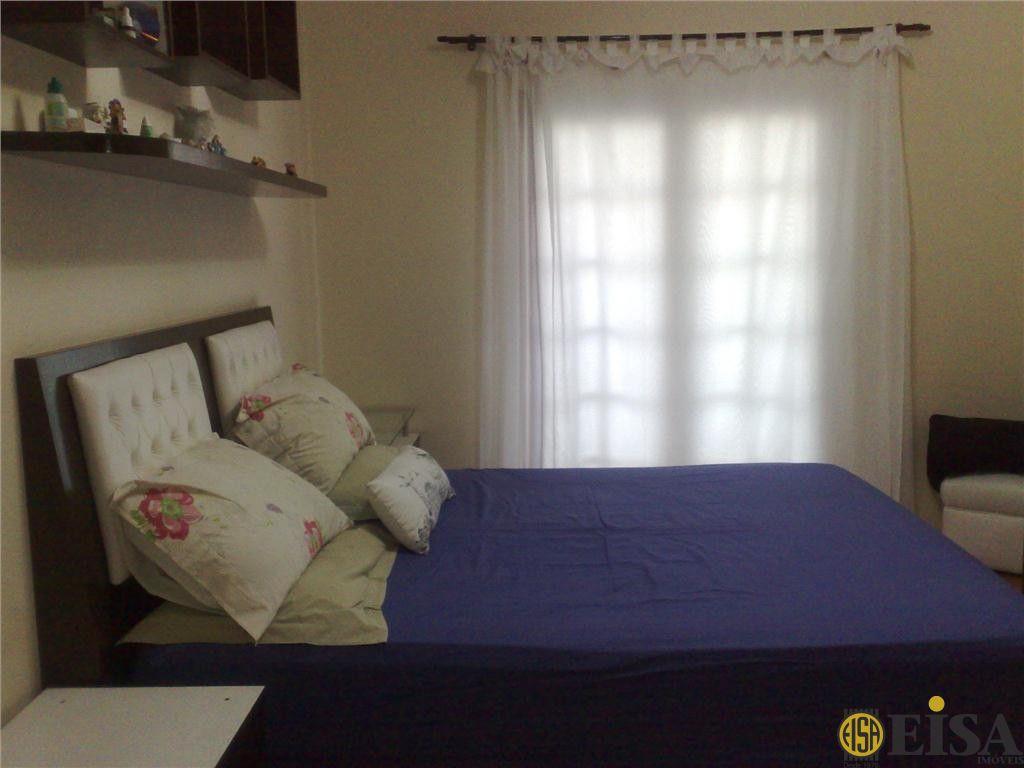 Casa De Condomínio de 4 dormitórios à venda em Vila Rosália, Guarulhos - SP
