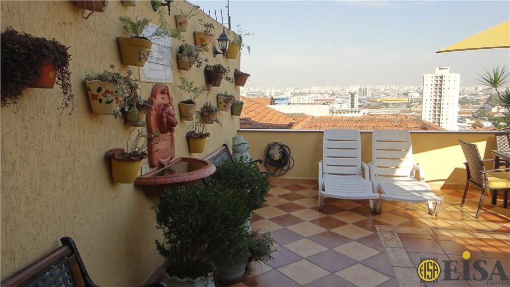 Casa De Condomínio de 3 dormitórios à venda em Jardim São Paulo  Zona Norte, São Paulo - SP