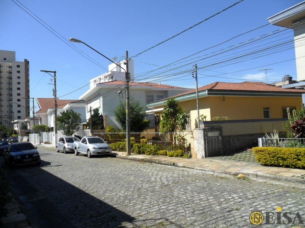 Casa De Condomãnio de 3 dormitórios em Santana, Sã?o Paulo - SP