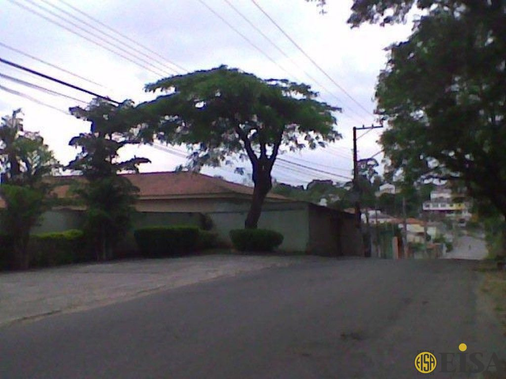 Casa Comercial de 4 dormitórios à venda em Horto Florestal, Sã?o Paulo - SP