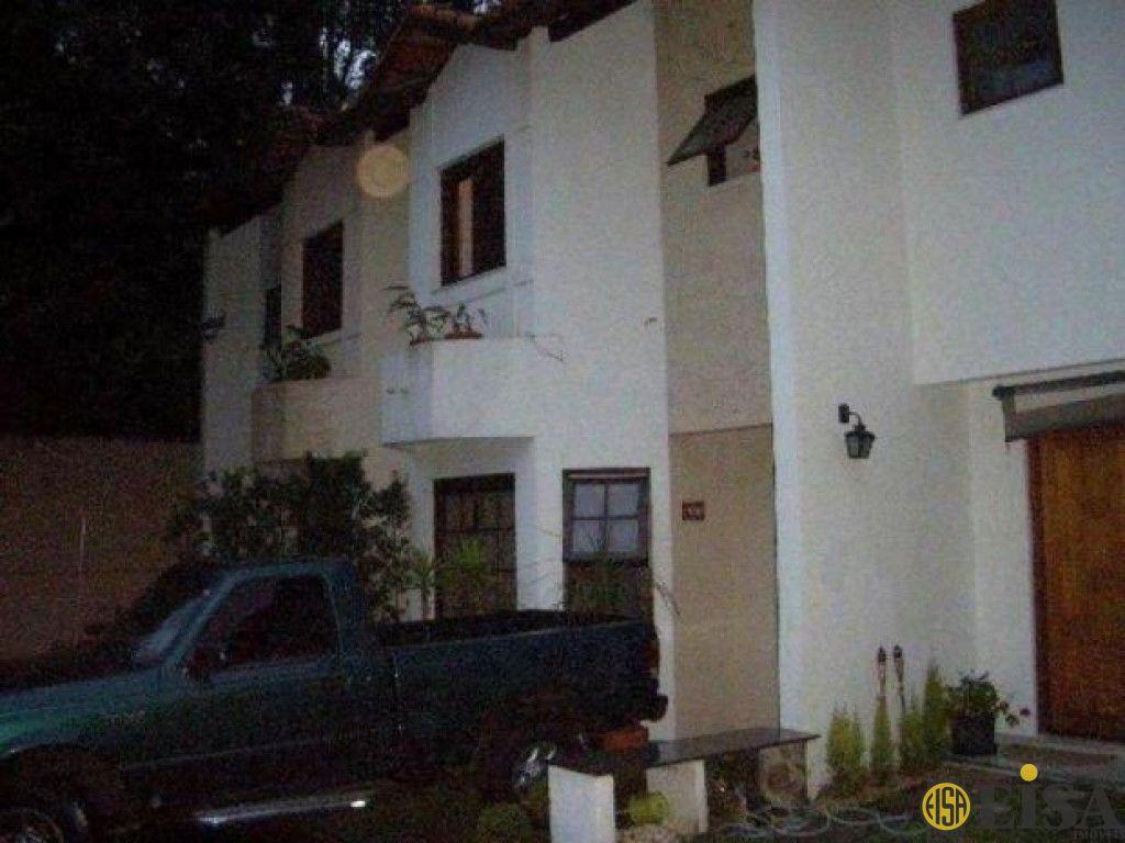 Casa De Condomãnio de 3 dormitórios à venda em Vila Irmã?os Arnoni, Sã?o Paulo - SP