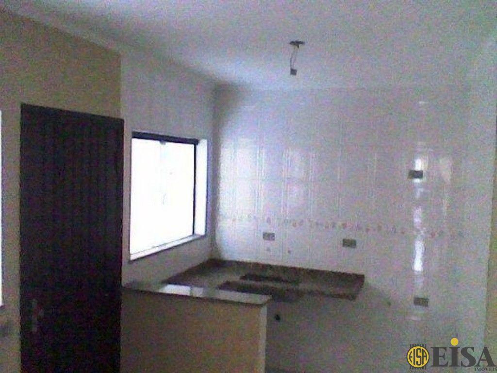 Casa De Condomãnio de 2 dormitórios em Vila Nivi, Sã?o Paulo - SP