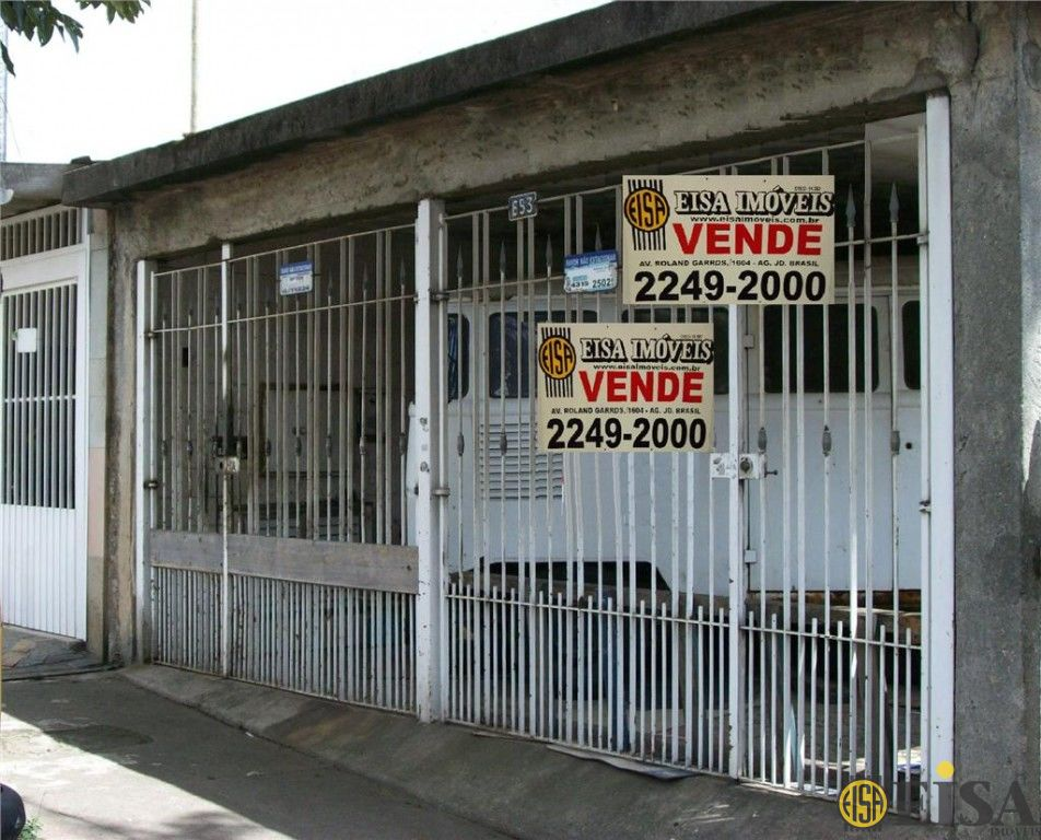 Casa De Condomãnio de 4 dormitórios em Vila Maria Alta, Sã?o Paulo - SP
