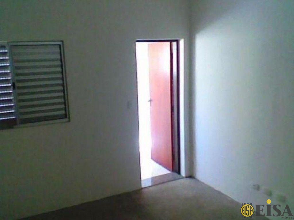 Casa De Condomãnio de 3 dormitórios em Ã?gua Fria, Sã?o Paulo - SP