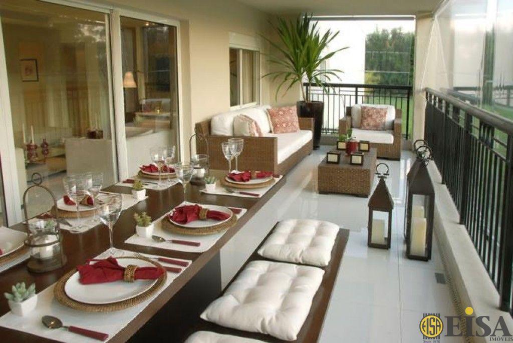 Cobertura de 4 dormitórios à venda em Casa Verde, São Paulo - SP