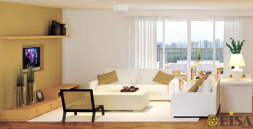 Cobertura de 4 dormitórios à venda em Santo Amaro, Sã?o Paulo - SP