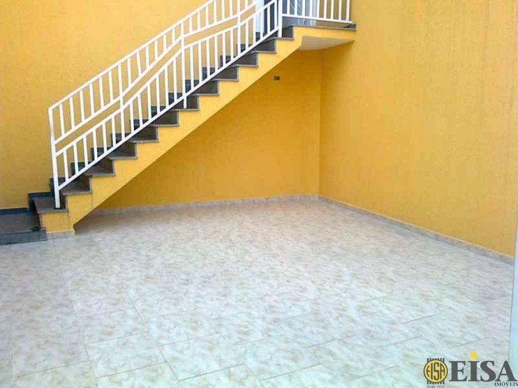 Casa De Condomínio de 3 dormitórios à venda em Cocaia, Guarulhos - SP