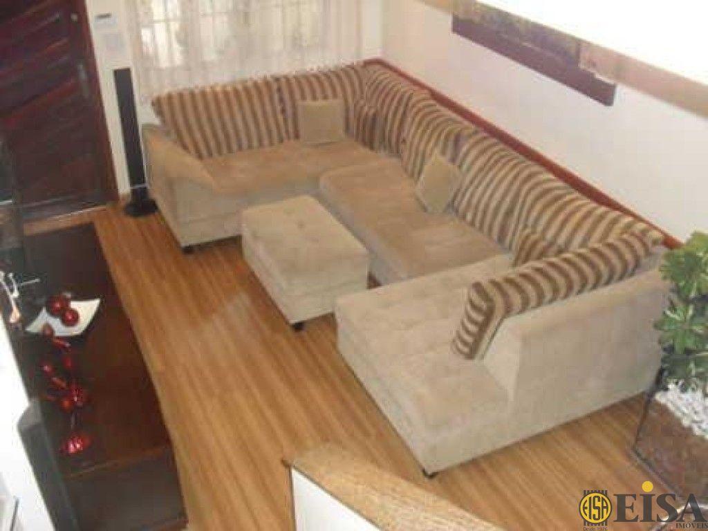 Casa De Condomãnio de 3 dormitórios à venda em Vila Sabrina, Sã?o Paulo - SP