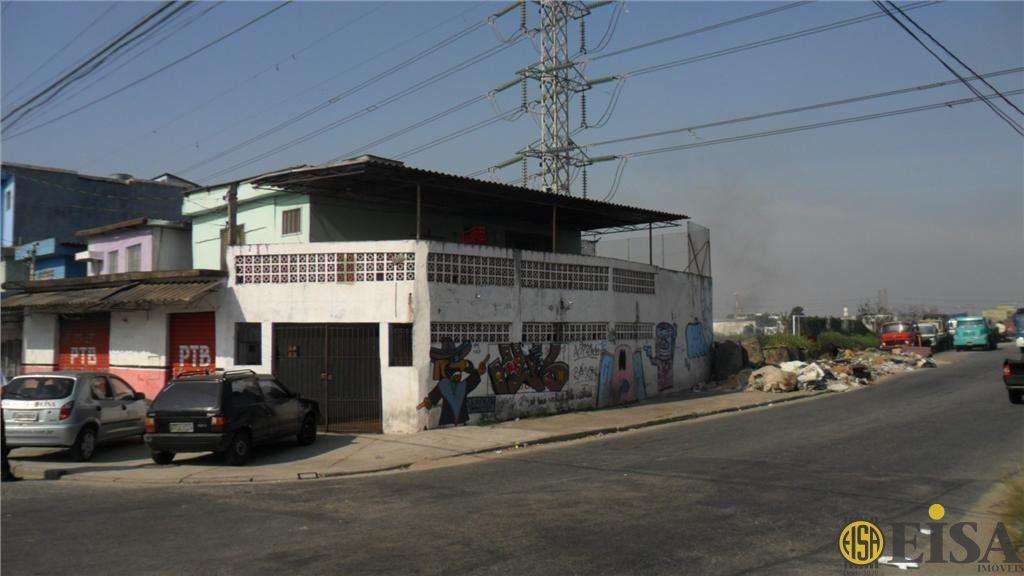 Casa Comercial de 2 dormitórios à venda em Parque Edu Chaves, Sã?o Paulo - SP