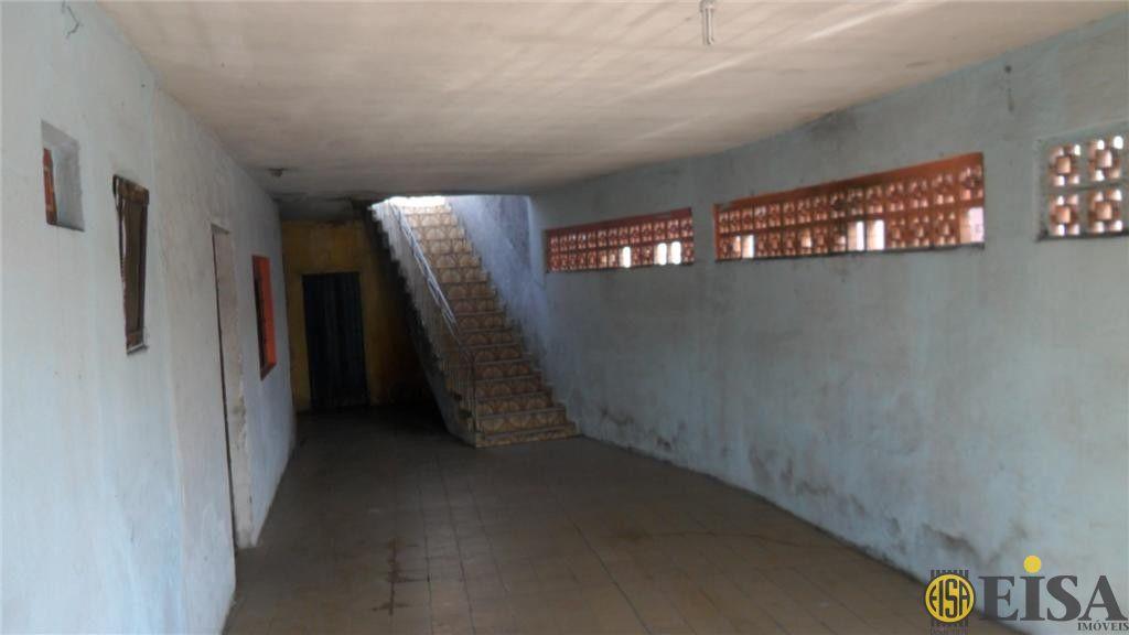 Casa Comercial de 2 dormitórios à venda em Parque Edu Chaves, São Paulo - SP