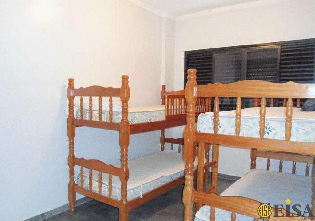 Cobertura de 1 dormitório à venda em Balneã?rio Cidade Atlã?ntica, Guarujã? - SP