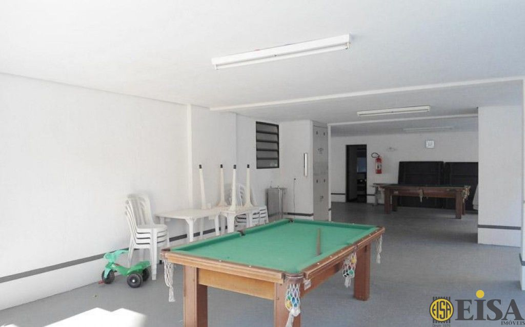 Cobertura de 1 dormitório à venda em Balneário Cidade Atlântica, Guarujá - SP