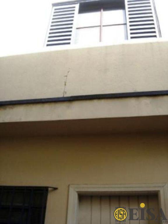 Casa De Condomãnio de 2 dormitórios em Tucuruvi, Sã?o Paulo - SP