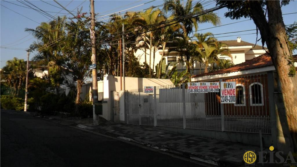 Casa De Condomínio de 3 dormitórios à venda em Jardim Franca, São Paulo - SP