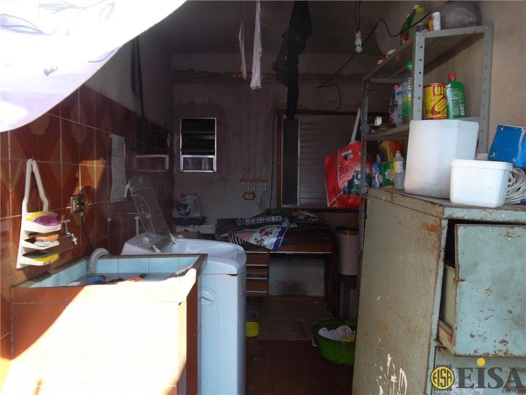 Casa De Condomínio de 4 dormitórios à venda em Parque Edu Chaves, São Paulo - SP
