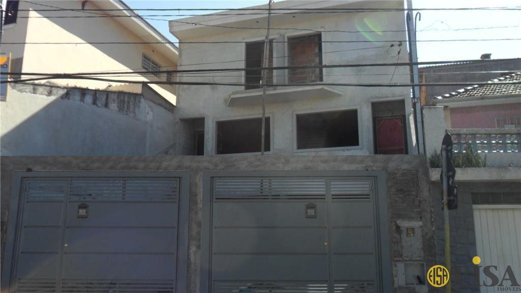Casa De Condomãnio de 3 dormitórios em Tucuruvi, Sã?o Paulo - SP