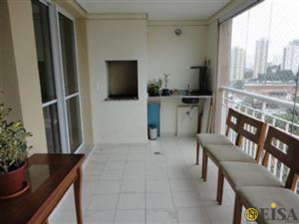 Cobertura de 4 dormitórios em Lauzane Paulista, Sã?o Paulo - SP