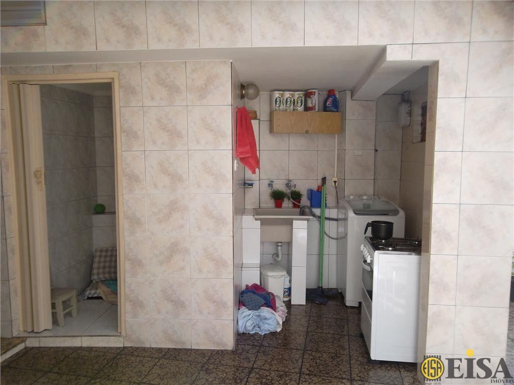 Casa De Condomínio de 1 dormitório à venda em Vila Nivi, São Paulo - SP