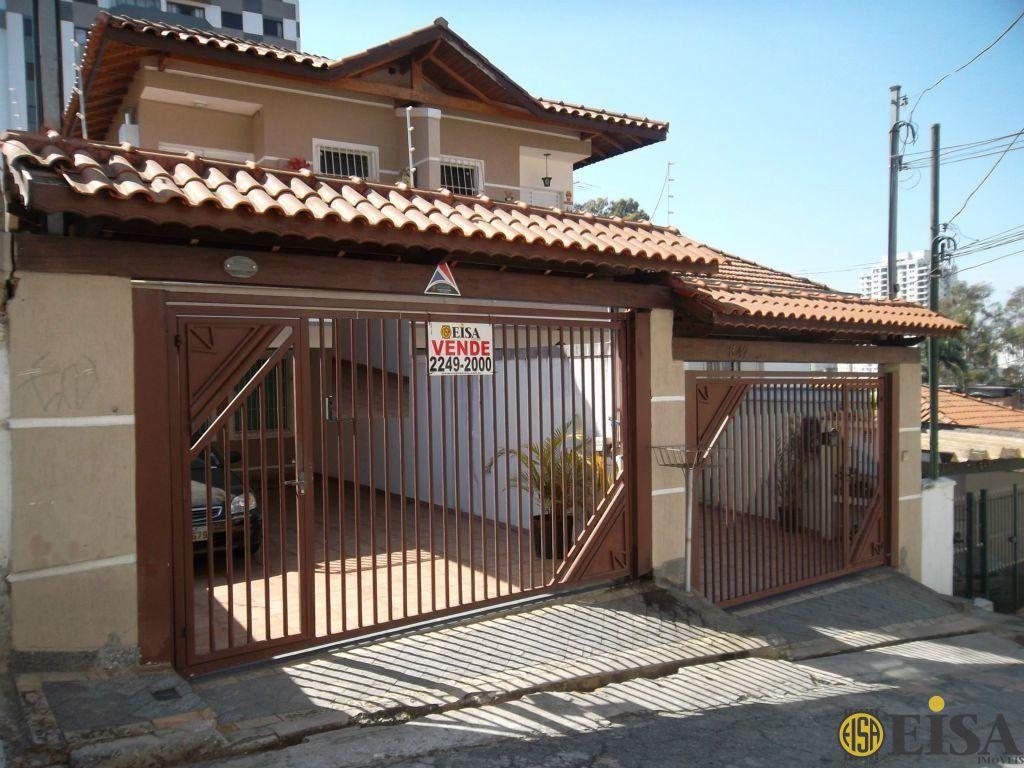 Casa De Condomínio de 3 dormitórios à venda em Vila Paulicéia, São Paulo - SP