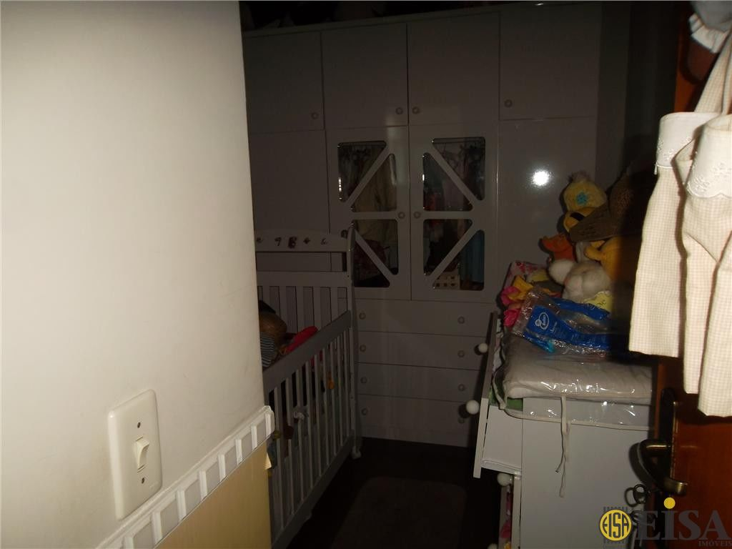 Casa De Condomãnio de 3 dormitórios à venda em Vila Paulicã?ia, Sã?o Paulo - SP