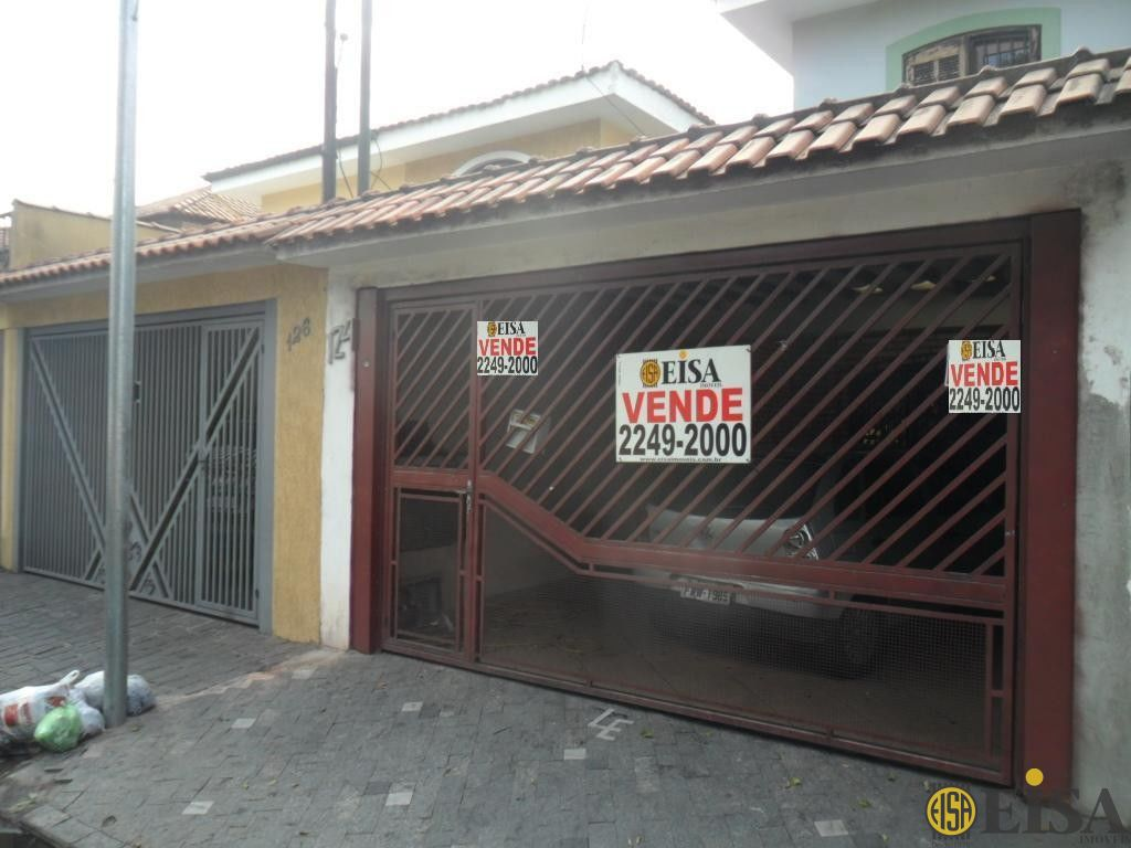 Casa De Condomãnio de 3 dormitórios à venda em Jardim Tremembã?, Sã?o Paulo - SP