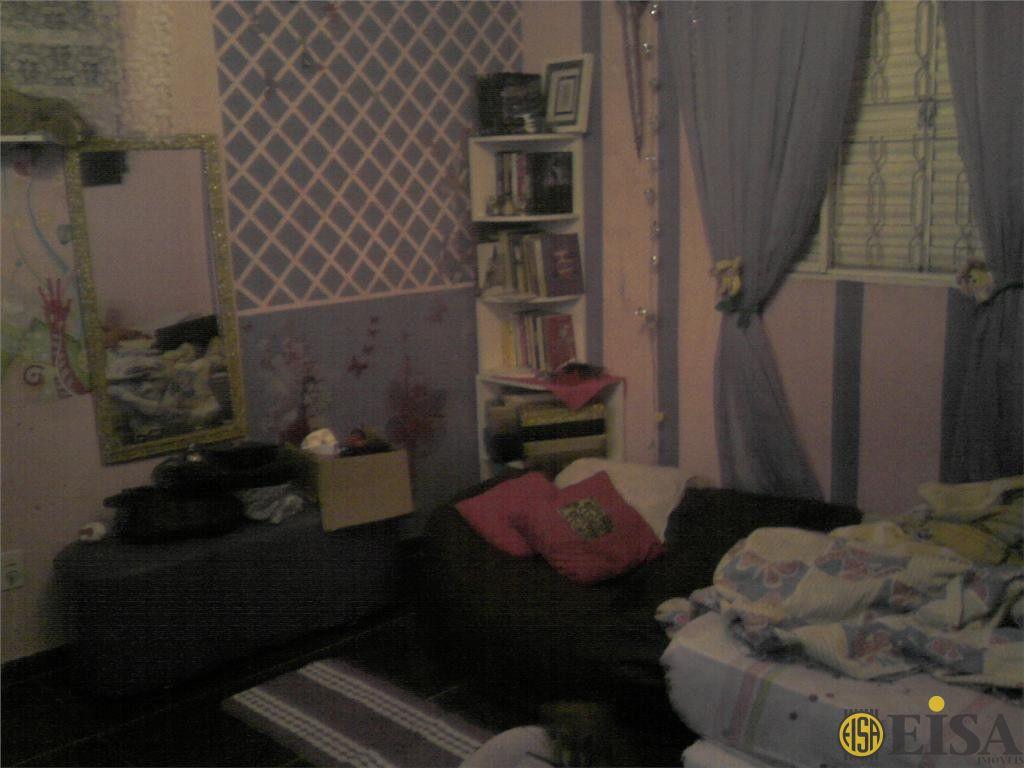Casa De Condomãnio de 3 dormitórios em Jardim Tremembã?, Sã?o Paulo - SP