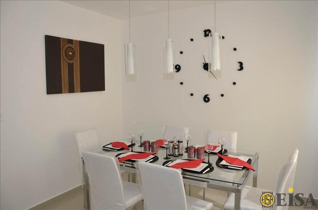 Casa De Condomínio de 3 dormitórios à venda em Vila Santana, São Paulo - SP