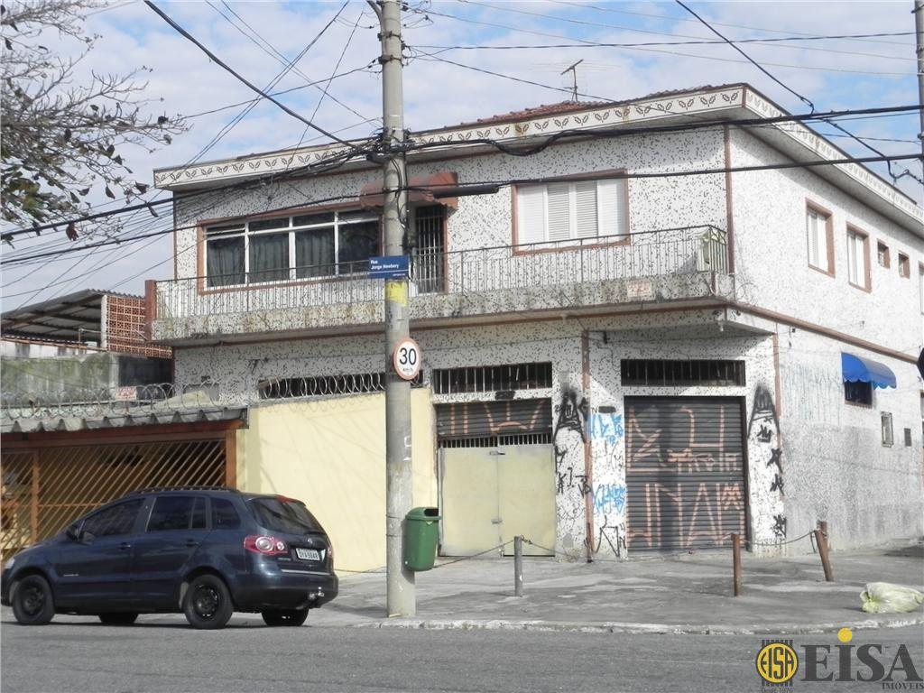 Cobertura de 3 dormitórios em Parque Edu Chaves, Sã?o Paulo - SP