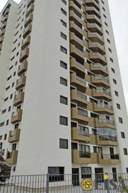 Cobertura de 4 dormitórios à venda em Vila Galvão, Guarulhos - SP