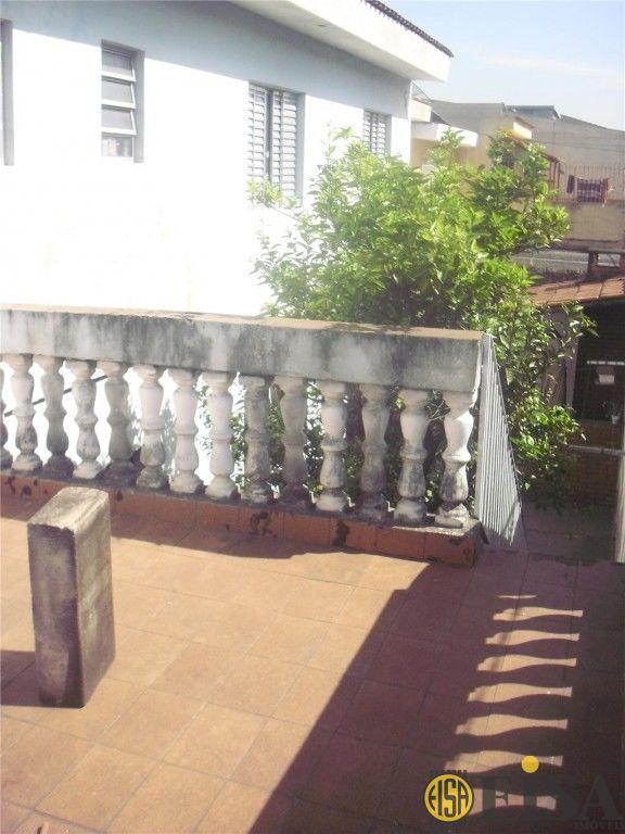 Casa De Condomínio de 3 dormitórios à venda em Parque Edu Chaves, São Paulo - SP