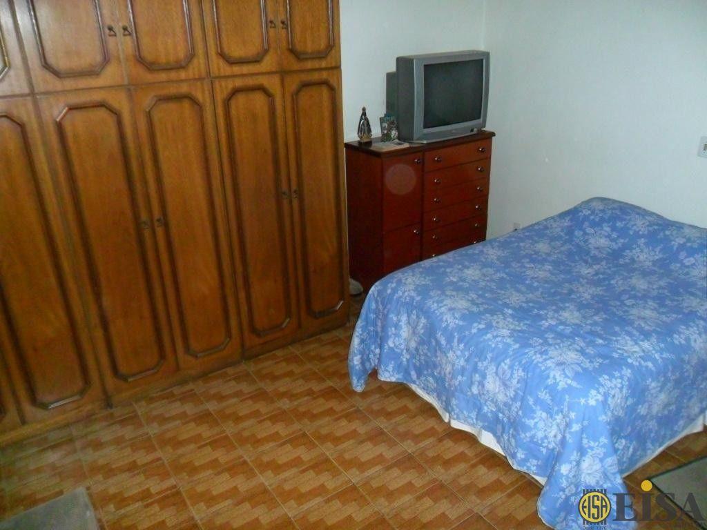 Casa De Condomãnio de 3 dormitórios à venda em Jardim Brasil Zona Norte, Sã?o Paulo - SP