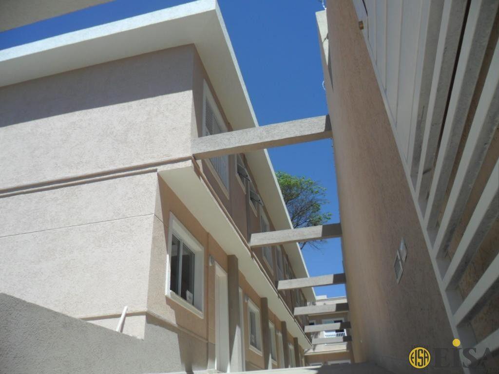 Casa De Condomínio de 2 dormitórios à venda em Vila Mazzei, São Paulo - SP