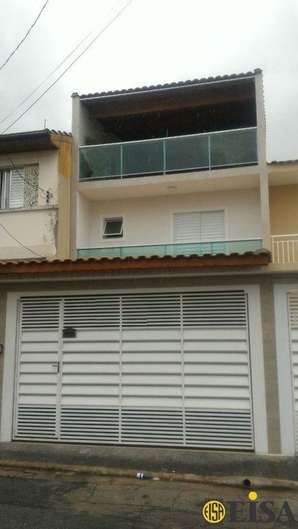 Vila Nivi - Venda R$ 600.000,00