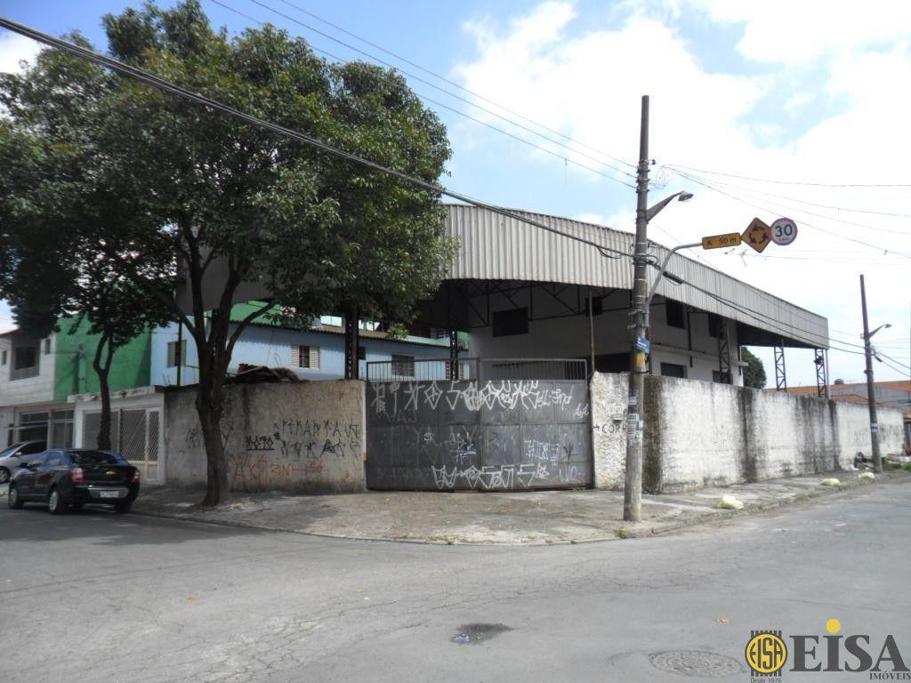 Comercial à venda em Vila Medeiros, São Paulo - SP