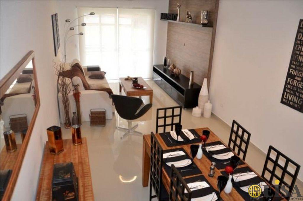 Casa De Condomãnio de 3 dormitórios à venda em Vila Ema, Sã?o Paulo - SP