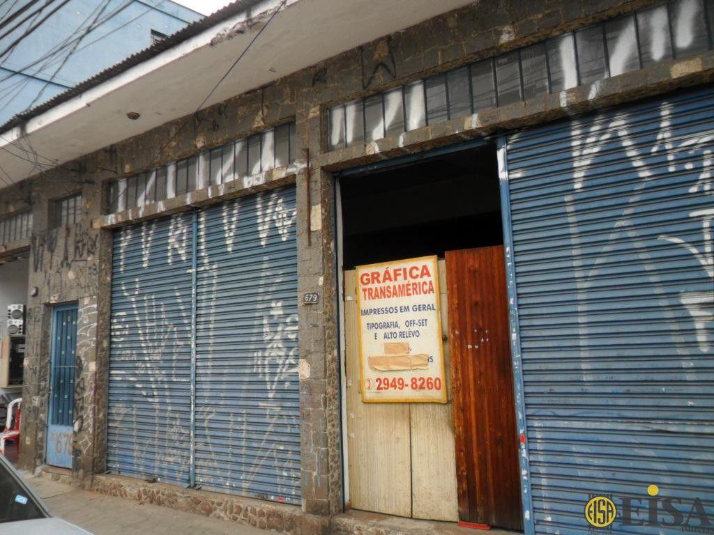 Comercial em Jardim Brasil Zona Norte, Sã?o Paulo - SP